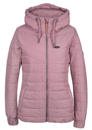 Alife and Kickin Janis női kabát L rózsaszín