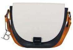 Bulaggi Dámská kabelka crossbody Abby Half Moon Bag 30841 Black