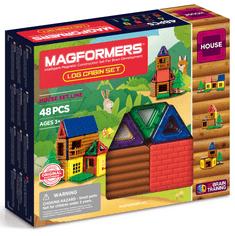 Magformers Mini srub