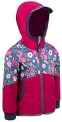 Unuo softshell jakna za djevojčice STREET