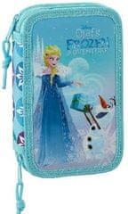 Frozen Vybavený školní penál Ledové Království