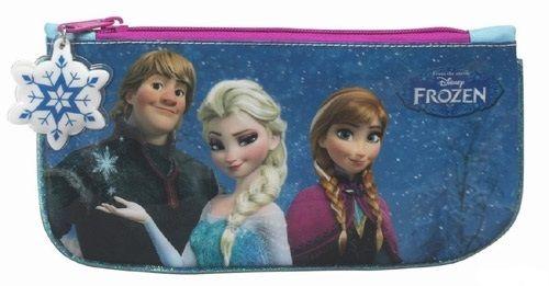 Frozen Penál na tužky Ledové Království