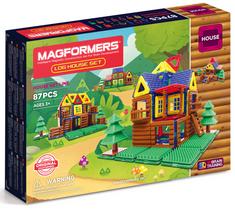 Magformers Lesní srub