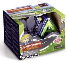 Magformers Motokára