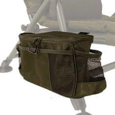 Solar Kapsa Na Lehátko SP Chair Side Pocket Man B