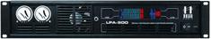 Hill audio LPA800