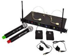 Hill audio WMU401-2H2B