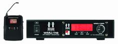 Hill audio WMU116B