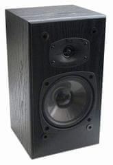 BSA SONUS 90.SD - černá
