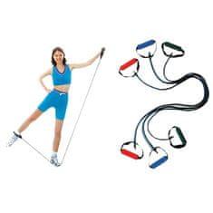 Spartan elastika Pull Exerciser