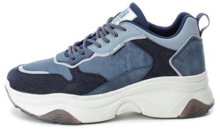 XTI dámské tenisky 49277 36 modrá