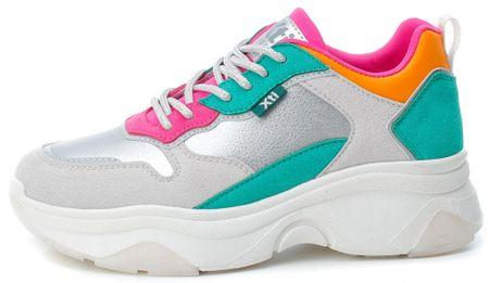 XTI dámské tenisky 49277 41 vícebarevná