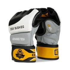 DBX BUSHIDO MMA rukavice e1v2 vel. M