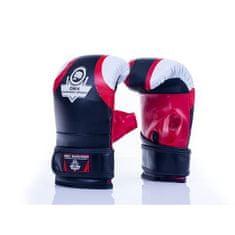 DBX BUSHIDO pytlové rukavice DBX-B-131b vel. M