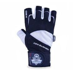 DBX BUSHIDO fitness rukavice DBX-WG-162 vel. M