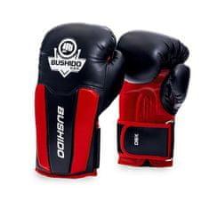 DBX BUSHIDO boxerské rukavice DBD-B-3 10 oz