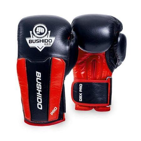 DBX BUSHIDO boxerské rukavice DBX Pro 14 oz