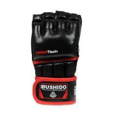DBX BUSHIDO MMA rukavice ARM-2014a vel. M