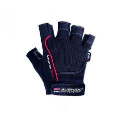 DBX BUSHIDO fitness rukavice DBX-WG-156 vel. M