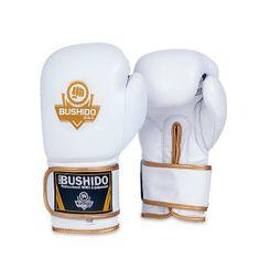 DBX BUSHIDO boxerské rukavice DBD-B-2 10 oz