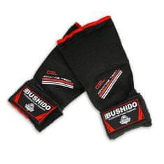 DBX BUSHIDO gelové spodní rukavice ARK-100017a vel. S/M