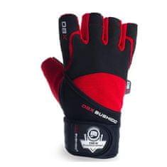 DBX BUSHIDO fitness rukavice DBX-WG-161 vel. M