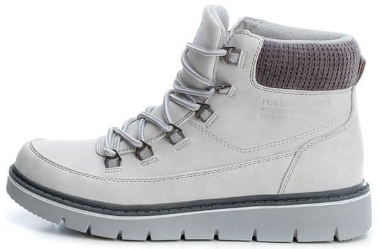 XTI dámska členková obuv 39 biela