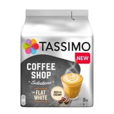 Jacobs Tassimo FLAT WHITE 2x