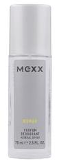 Mexx Woman - deodorant s rozprašovačem