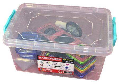 Magformers Primo box