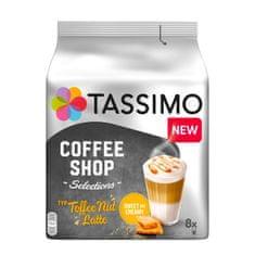 Jacobs Tassimo TOFFEE NUT LATTE2x