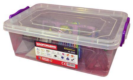 Magformers Extenzo box