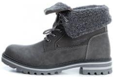 XTI dámská kotníčková obuv 49286