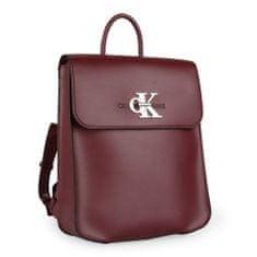 Calvin Klein Dámský batoh CKJ Monogram K60K605787