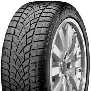 Dunlop SP Winter Sport 3D 225/55 R17 97H * M+S 3PMSF Run Flat