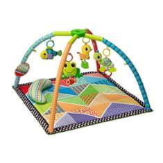 Infantino hrací deka s hrazdičkou Pond Pals
