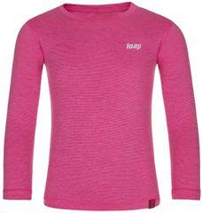 Loap Pitta dekliška termo majica