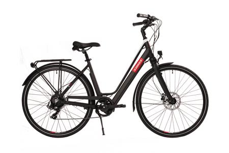 S-bikes Městské elektrokolo C70e