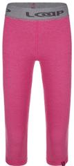 Loap dievčenské termo nohavice Pitris