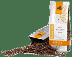 Café Cult Chilli a Čokoláda 250g