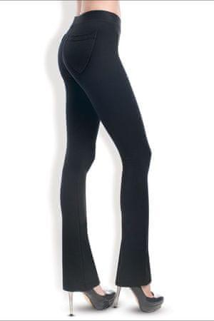 Gatta Dámské kalhoty 4470s, černá, S
