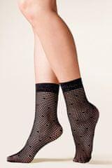 Gabriella Dámské ponožky 689 Viva nero