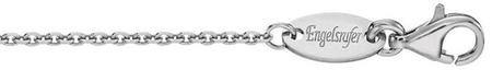 Engelsrufer Ezüst lánc ERNA-43-15S (Hossza 48 cm) ezüst 925/1000