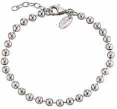 Engelsrufer Srebrna kroglična zapestnica ERBK-20-4S srebro 925/1000