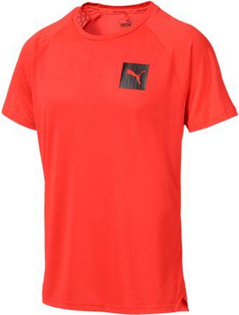 Puma Tec Sports Tee Nrgy Red XXL