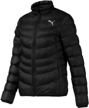 Puma kurtka damska Warmcell Ultralight Jacket Puma Black L