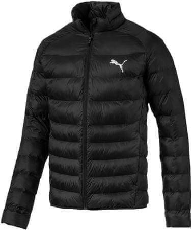 Puma Warmcell Ultralight Jacket Black moška bunda, L