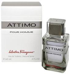 Salvatore Ferragamo Attimo Pour Homme - EDT