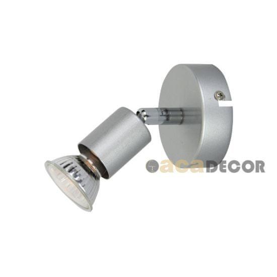 ACA ACA Lighting Spot nástěnné svítidlo MC634SL1