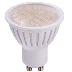 LEDISON LEDISON LED 3W GU10 60led SMD 4000K